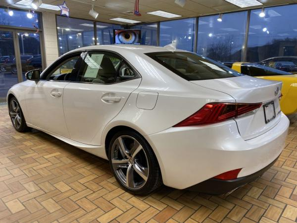 Used 2017 LEXUS IS300 300