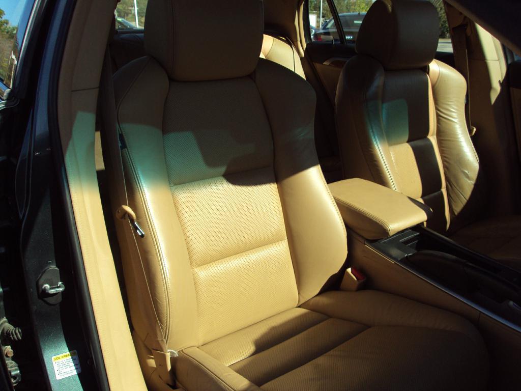 Used 2005 Acura Tl Sedan For Sale 5 999 Executive Auto Sales Stock 1510