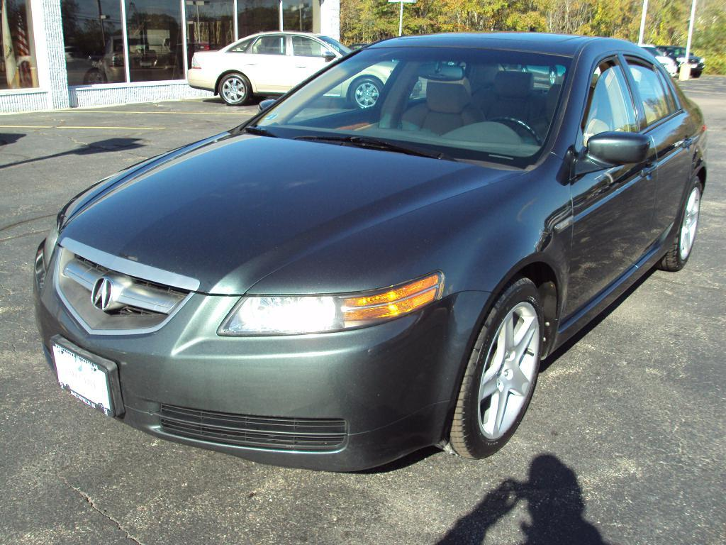 ACURA TL Sedan Stock For Sale Near Smithfield RI RI - Used 2005 acura tl