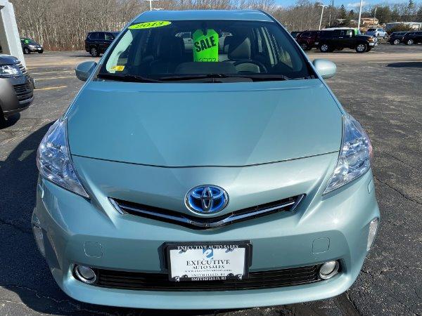 Used 2013 Toyota PRIUS V