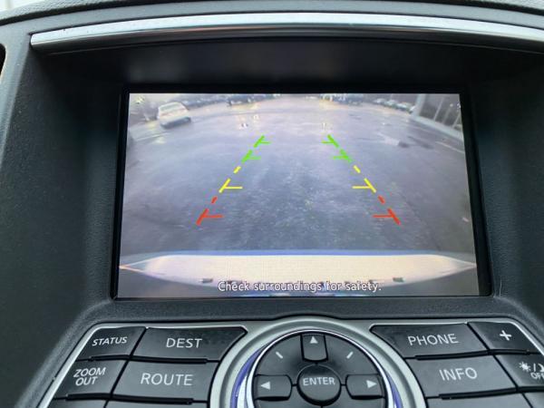 Used 2011 INFINITI G37X sedan