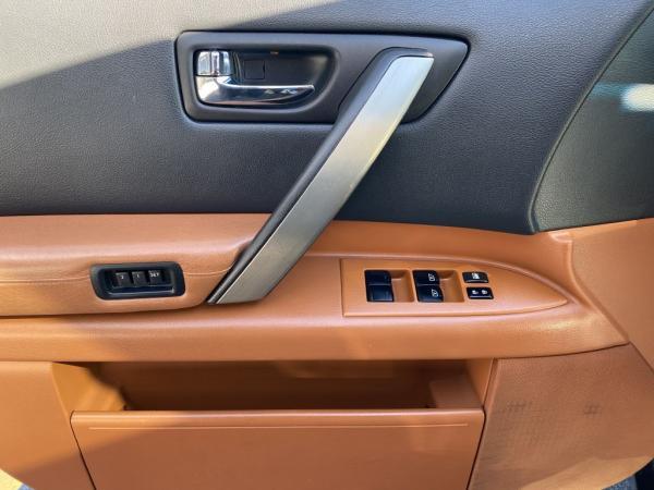Used 2007 INFINITI FX35