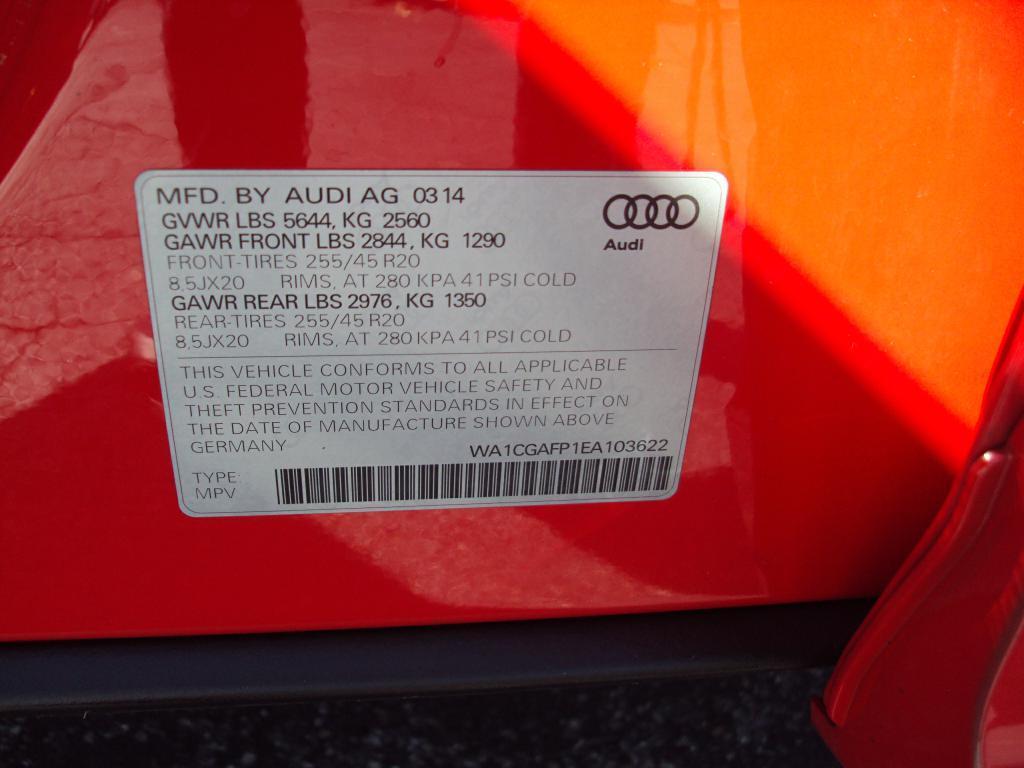 Used-2014-AUDI-SQ5-PREMIUM-PLUS-Ferrari-Dealership-Lake-Forest