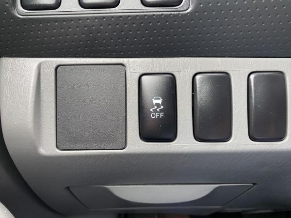 Used 2015 Toyota TACOMA ACCESS CAB
