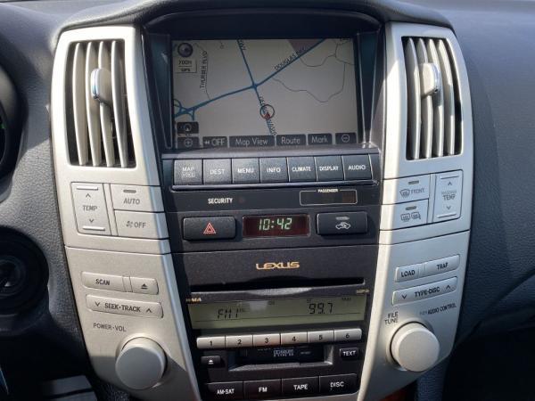 Used 2009 LEXUS RX350 350