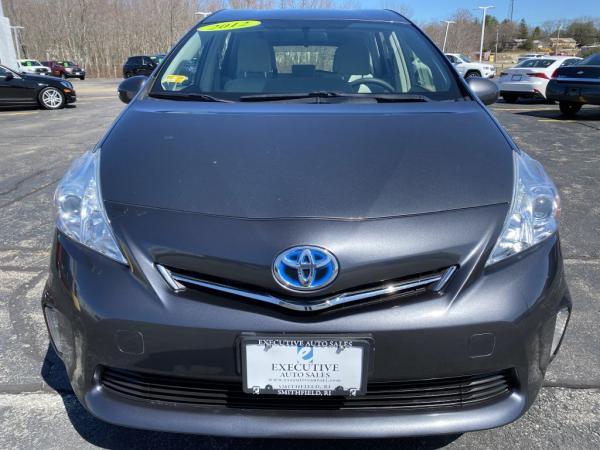 Used 2012 Toyota PRIUS V