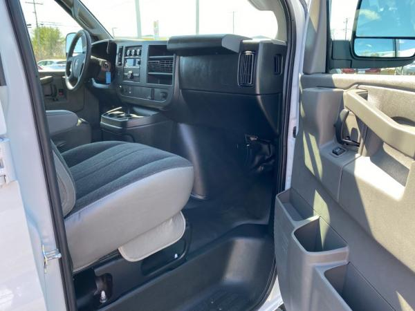 Used 2019 GMC SAVANA G2500 G2500