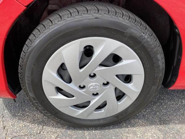 Used 2016 Toyota PRIUS C
