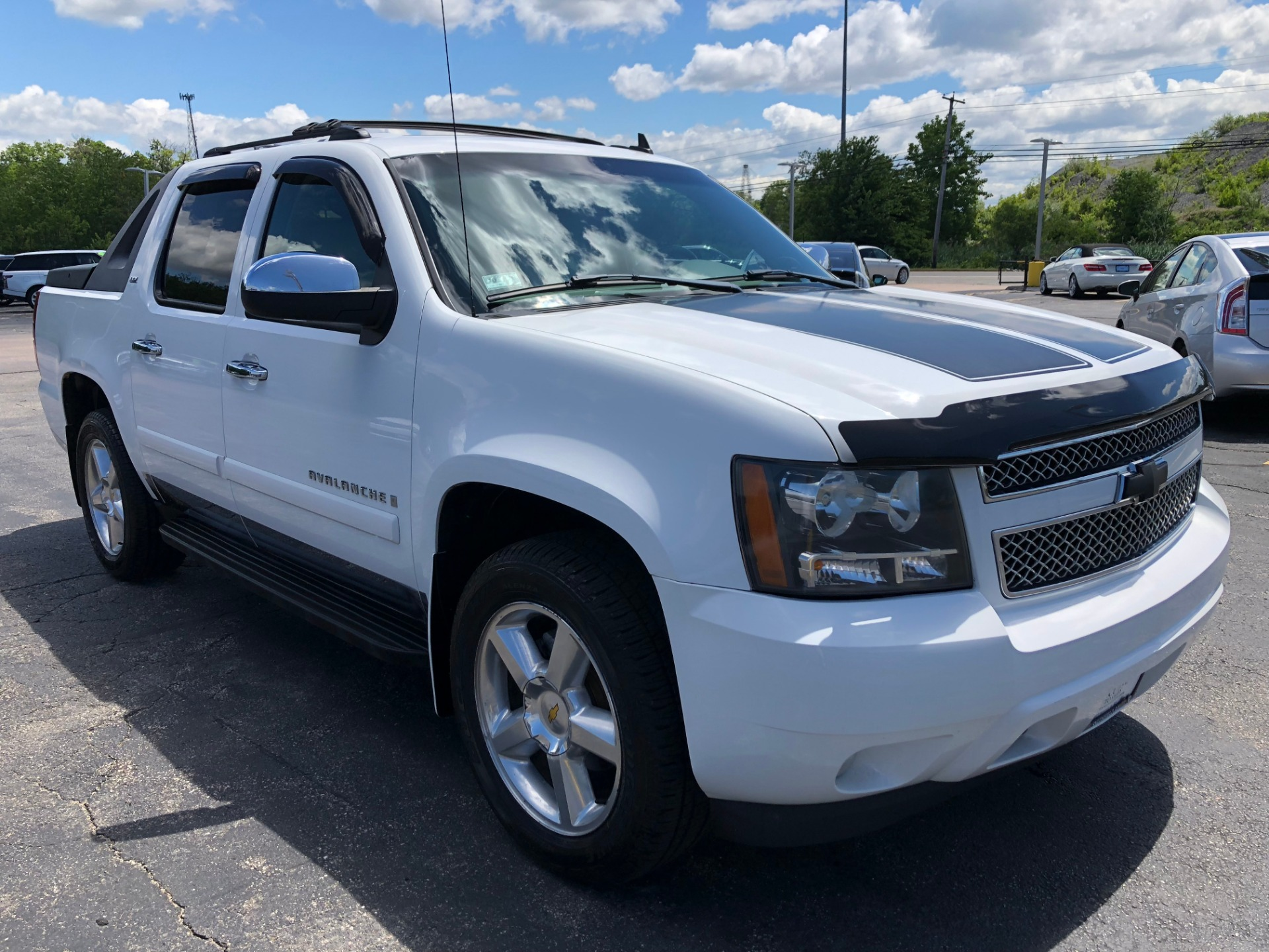 Avalanche 2008 chevrolet avalanche : 2008 CHEVROLET AVALANCHE 1500 Stock # 1522 for sale near ...