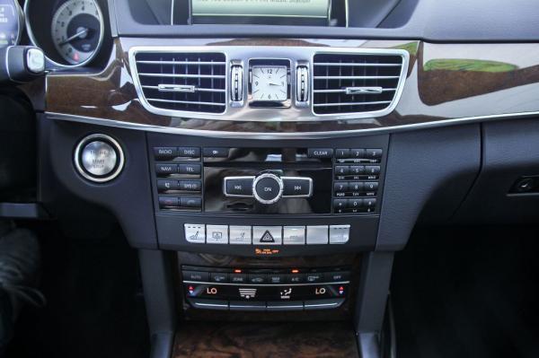 Used 2014 Mercedes Benz E CLASS E350 4M E350 4MATIC