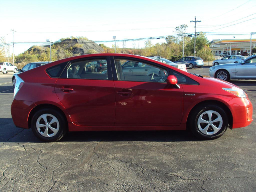 2013 toyota prius hatch stock 1518 for sale near smithfield ri ri toyota dealer. Black Bedroom Furniture Sets. Home Design Ideas