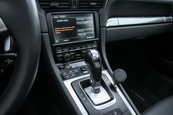 Used 2014 PORSCHE 911 CARRERA 4S CARRERA 4S