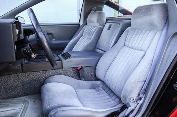 Used 1988 PONTIAC FIERO GT GT