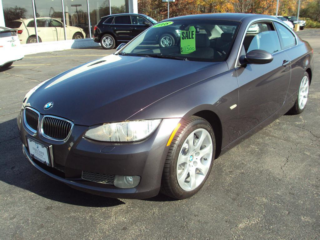 2008 Bmw 335 Xi Xi Stock 1523 For Sale Near Smithfield