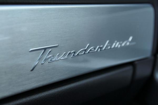 Used 2003 FORD THUNDERBIRD