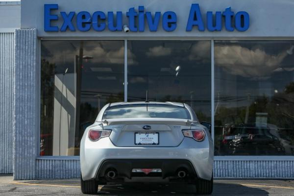Used 2014 SUBARU BRZ 20 LIMITED