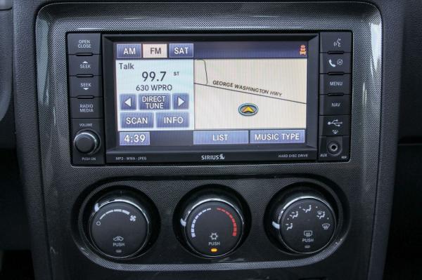 Used 2008 DODGE CHALLENGER SRT SRT 8