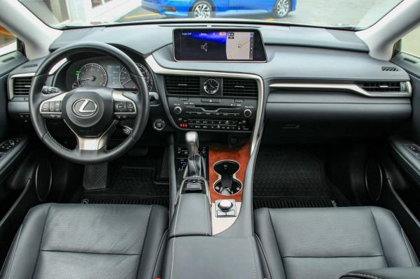Used 2018 LEXUS RX350 350 BASE