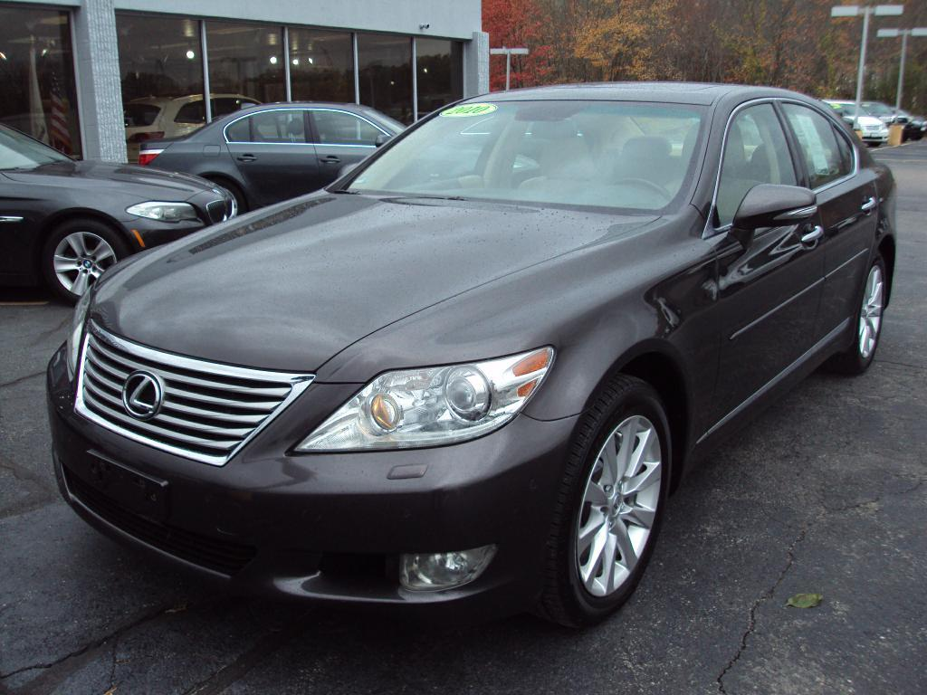2010 lexus ls 460 460 stock 1508 for sale near smithfield ri ri lexus dealer. Black Bedroom Furniture Sets. Home Design Ideas