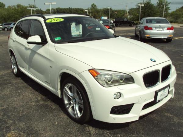 Used-2014-BMW-X1-XDRIVE35I