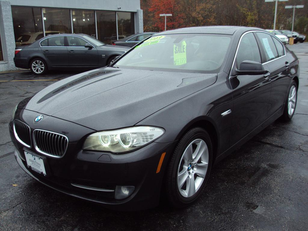 2013 Bmw 528 Xi Xi Stock 1533 For Sale Near Smithfield