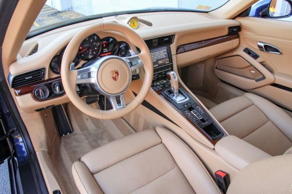 Used 2016 PORSCHE 9114S CARRERA 4S