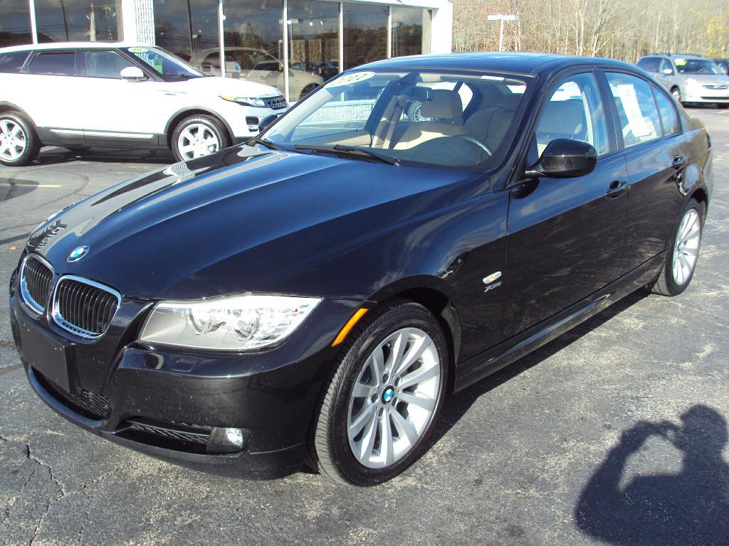 2011 Bmw 328 Xi Xi Sulev Stock 1534 For Sale Near