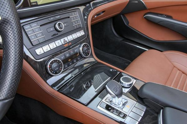 Used 2018 Mercedes Benz SL550 550