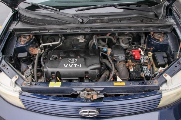 Used 2005 SCION XB XB