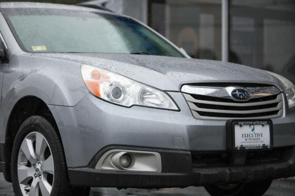 Used 2011 SUBARU OUTBACK LTD 25I LIMITED