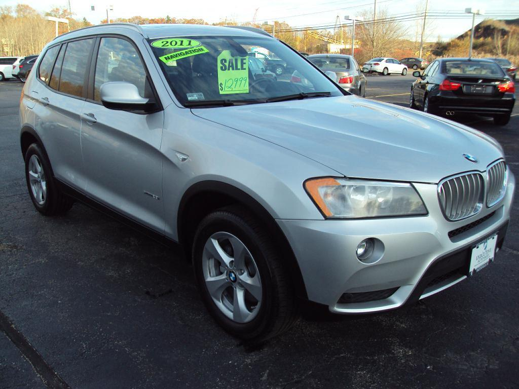 2011 bmw x3 xdrive28i xdrive28i stock 1537 for sale near. Black Bedroom Furniture Sets. Home Design Ideas