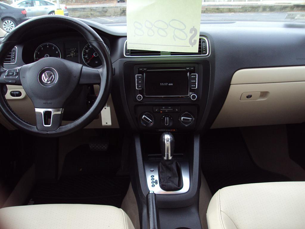 Used 2012 Volkswagen Jetta Se Se For Sale 8 888 Executive Auto Sales Stock 1513
