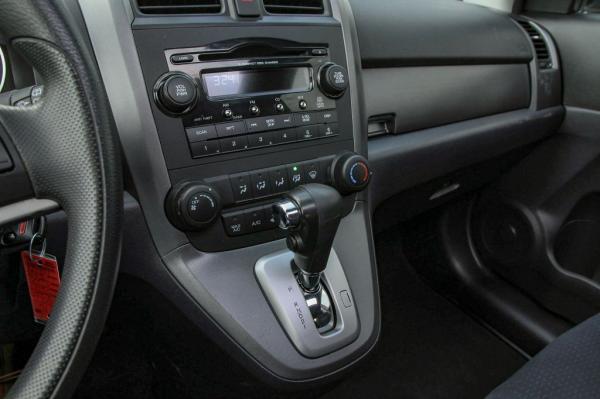 Used 2007 HONDA CR V EX EX
