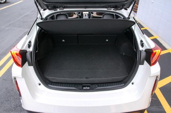Used 2017 Toyota PRIUS PRIME Premium