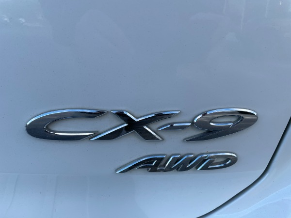 Used 2014 MAZDA CX 9 GRAND TOURING