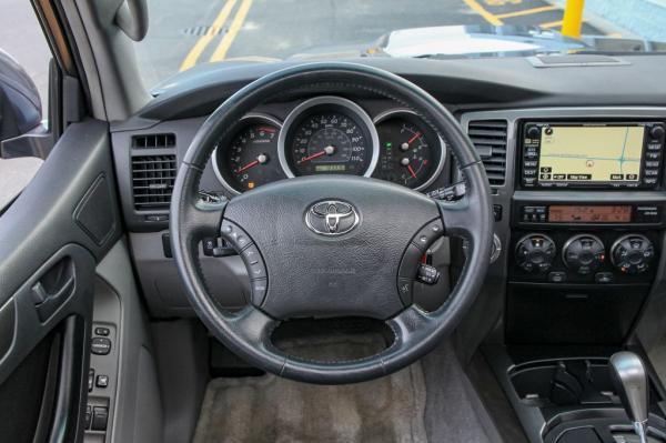 Used 2008 Toyota 4RUNNER SR5 SPO SR5 Sport