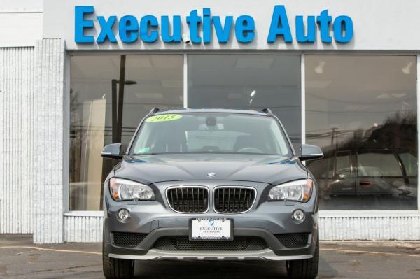 Used 2015 BMW X1 XDRIVE28I