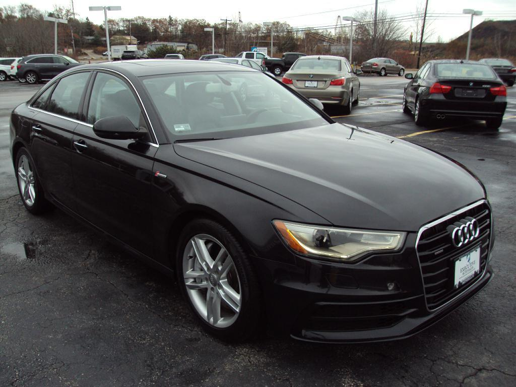 2012 audi a6 prestige prestige stock 1531 for sale near. Black Bedroom Furniture Sets. Home Design Ideas