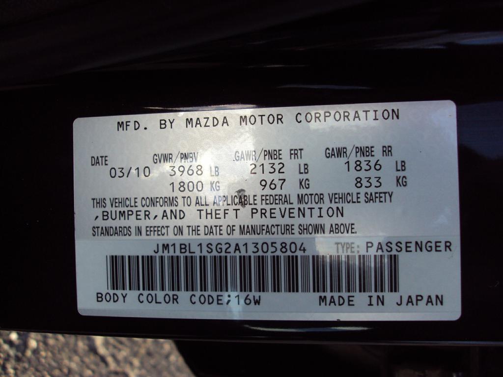 Used-2010-MAZDA-3-I