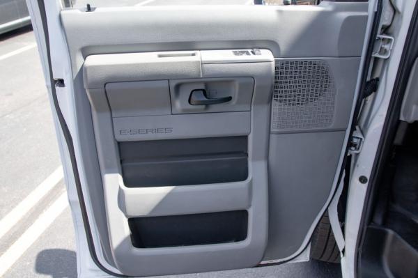 Used 2011 FORD ECONOLINE E250 E250 VAN