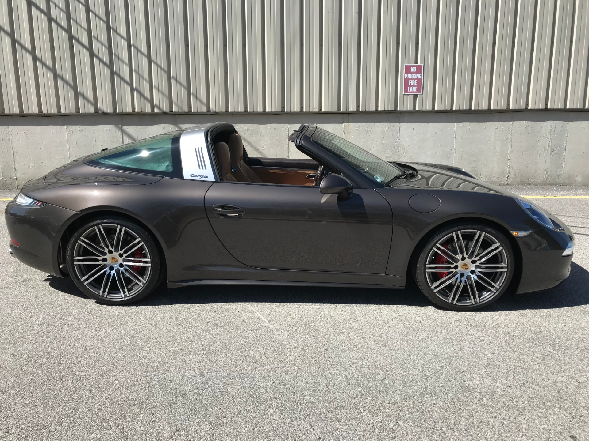 2015 porsche 911 targa 4s targa 4s stock 1540 for sale. Black Bedroom Furniture Sets. Home Design Ideas