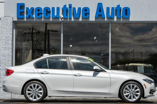 Used 2018 BMW 320XI XI