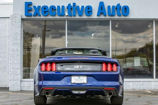Used 2016 FORD MUSTANG GT GT